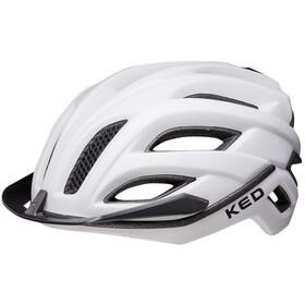 KED Champion Visor Helmet sand matte